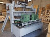 Nailing Machine for sale - Used nailing machine Olimpia for BRIDGES