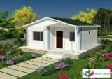 null - Construim case de lemn - sistem american