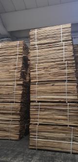 Trouvez tous les produits bois sur Fordaq - Florian Legno SpA - Vend Plateaux Dépareillés Chêne
