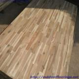 D4 Acacia Finger Jointed Panel, 12; 15; 18; 20; 24 mm thick