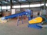 New Teknamotor Hammer Mill