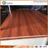 Vender Compensado Natural Teka 3.0-18 mm China