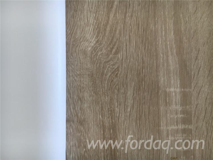 Decroative Vacuum Press Laminated Decoration Pvc Films/pvc Paper/pvc  Foil/pvc Membrane For Door, Cabinet, Furniture