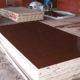 Poplar Brown Film Faced Shuttering Plywood For Construction