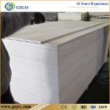 C-2 White Birch Plywood For Cabinet Making, 5-21 mm thick