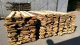 Laubholz  Blockware, Unbesäumtes Holz Polen - Blockware, Birke