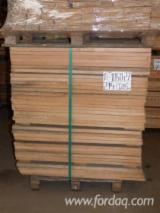 null - Beech Planks 27;34;52 mm 8000 Euro the lot