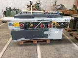 Circular saw with engraver and moulder, with workbench 250 cm, Brand CM model TS2500