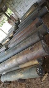 Poutresrondes En Forme Conique - Achète Poteaux Palo Santo