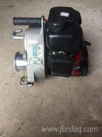 Used----Cable-Winch