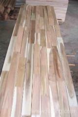 Laminate Wood Flooring - Acacia Solid FJ Flooring