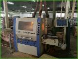 Gebraucht Weinig UNIMAT SUPER 4 2003 Kehlmaschinen (Fräsmaschinen Für Drei- Und Vierseitige Bearbeitung) Zu Verkaufen Italien