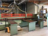 Moldova - Fordaq Online market - Used PANHANS 1995 Horizontal Panel Saw For Sale Moldova