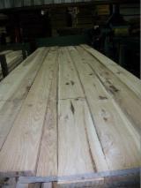 Laubschnittholz, Besäumtes Holz, Hobelware  Zu Verkaufen USA - Bretter, Dielen, Hickory