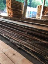Beech  Unedged Timber - Boules importers and wholesale buyers - Beech Loose Timber 55-80 mm