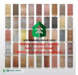 Panel Door Skin With White Primer