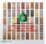 Mouldings - Profiled Timber Demands - HDF Molded Door Skin