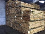 PEFC Sawn Timber - KD Oak Planks 27 mm QF5