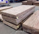 Europees Loofhout, Massief Hout, Acacia