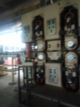 MDF plants/MDF mills/MDF production line/wood based panel production line
