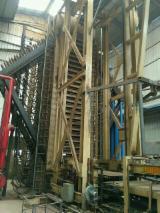 Cele mai noi oferte pentru produse din lemn - Fordaq - Vand Utilaj Pentru Producția De Panouri Other Nou China