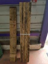 F2 Fresh Sawn Oak Planks