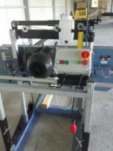 Horizontal Frame Saw - New Bernardo Horizontal Frame Saw For Sale Romania