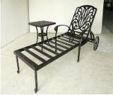 Garden Furniture - Aluminium Beach Chairs