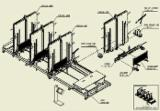 Fingerjointing Machine - Other - Timber Stacker