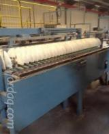 null - Used WEINIG 1999 Moulding Machines For Three- And Four-side Machining For Sale France