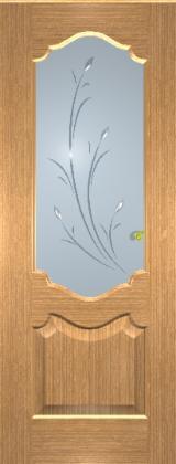 Cornici e Perline - Pannelli Per Porta