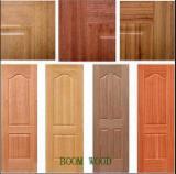 Vezelplaat Met Hoge Dichtheid (HDF), Acacia, Externe Panelen Voor Deuren