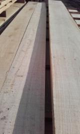 White Oak Planks 25+ mm