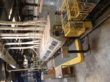 null - Used WEINIG HYDROMAT 23 SP   11PO 1999 Moulding Machines For Three- And Four-side Machining For Sale France