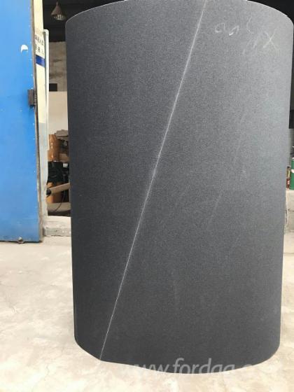 Sanding belt/abrasive belt