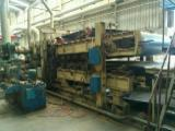 Panel Production Plant/equipment Shanghai 旧 中国
