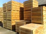 Madera Aserrada Lituania - Madera para pallets Picea En Venta