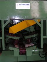 Cremona rotary debarking machinery