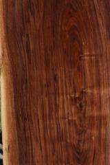 Laubholz  Blockware, Unbesäumtes Holz Gesuche - Blockware, Walnuss
