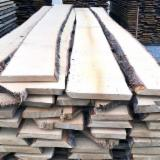 Softwood  Unedged Timber - Flitches - Boules For Sale - Unedge Pine Lumber 20-50 mm