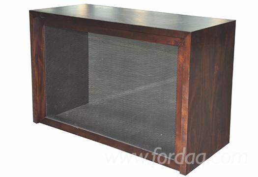 Composite Wood for Hotel Bedroom Set