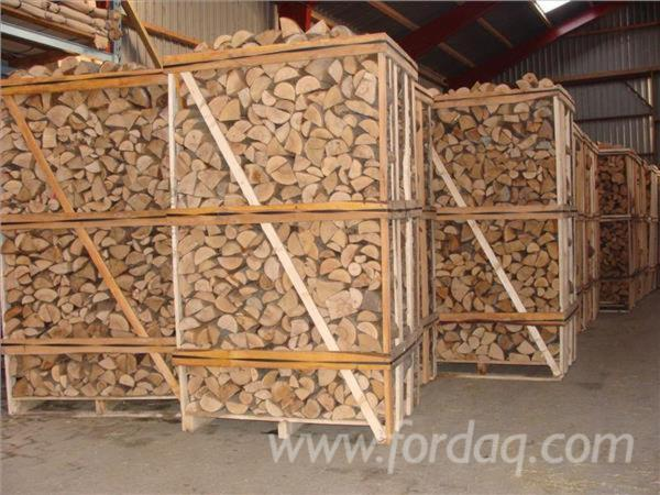 Oak---Beech---Ash---Spruce---Birch-Firewood-on-Pallets-from