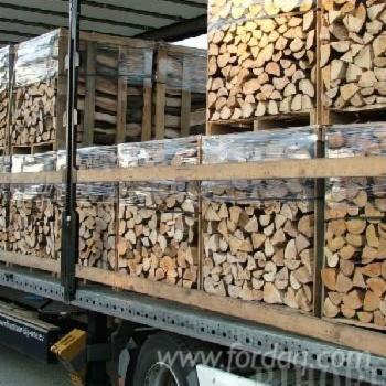 Kiln-Dried--Beech-Cleaved-Firewood-In-Boxes-And-In-Net