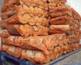 Yakacak Odun; Parçalanmış – Parçalanmamış Yakacak Odun – Parçalanmış Okaliptüs