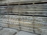 Laubholz  Blockware, Unbesäumtes Holz Frankreich - Blockware, Eiche