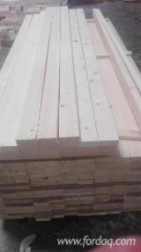 Pallets, Packaging And Packaging Timber - Fir / Pine / Spruce New Pallets