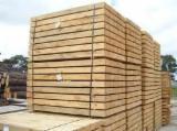 Pallet lumber - 3 Grade Pine / Spruce Pallet Timber