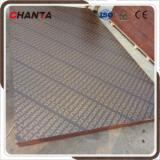 Plywood - Construction Shuttering Pine Core Film Faced Plywood