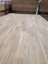 Acacia Wood Finger Joint Panels/Boards