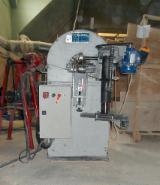Comec Woodworking Machinery - Used Comec 2012 Sander For Curved And Profiled Parts For Sale Romania
